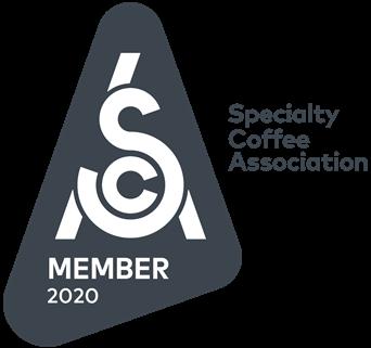 Specialty Coffee Association Member 2020