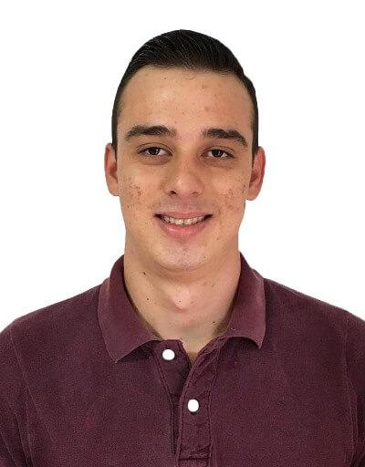 Esteban Tercero